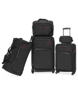 Travel Select Journey 4 Piece Luggage Set   Luggage Sets   luggage