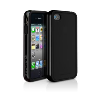 Marware Eclipse Case Cover for Apple iPhone 4S 4 Black