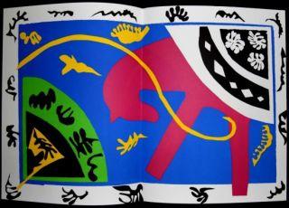 Henri Matisse 20 Original Lithographs 20 Lithographie Originales 2004
