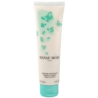 Hanae Mori Butterfly Perfume for Women Collection