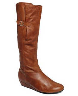 Barefoot Tess Shoes, Britain II Tall Riding Boots   Shoes