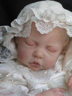 Hushabye Mountain Reborn Baby Girl Chloe Camille Ann Timmerman