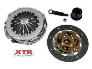 HD CLUTCH KIT 90 92 FORD RANGER EXPLORER MAZDA NAVAJO 4.0L V6 2WD 4WD