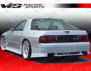 86 87 88 89 90 91 Mazda RX7 FC3S Venus Full Body Kit