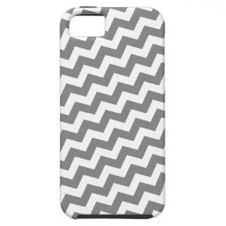 Funky Chevron Zig Zag Pattern iPhone 5 Cases