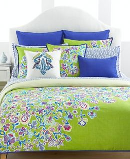Tommy Hilfiger Bedding, Folklore Collection