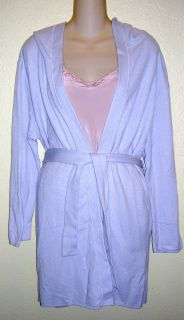 Mariah Carey Glitter Screen Worn Nightgown Robe Socks with Costume Tag