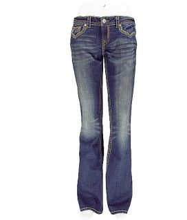 MEK Napa Easy Bootcut Stretch Jean Sz 28 x 32 by Miss Me