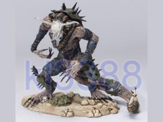 McFarlanes Dragons Series 3 Komodo Dragon Clan