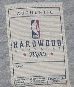 Memphis Grizzlies T Shirt 2XL Throwback Hardwood NBA