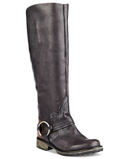Steve Madden Womens Shoes, Judgement Tall Shaft Boots