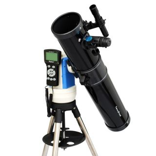 New Black 3 Computer Controlled Reflector Telescope with 3MP HD