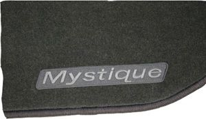 Mercury Mystique Floor Mats Alchemy Blue Front 95 96 97 98 99 00