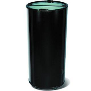 Beverage Barrel Cooler, Glass Door Fridge Merchandiser Refrigerator