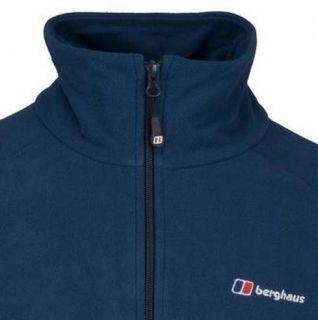 Berghaus Mens Full Zip Awl 100 Fleece Jacket s XXL