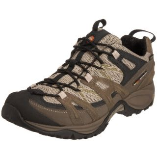 Merrell Mens Pantheon Gore Tex Walking Shoes Sizes 8 12