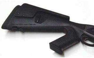 Mesa Tactical Urbino Tactical Stock Kit Remington 870