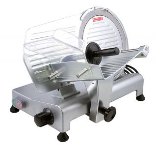 MTN Gearsmith Commercial Heavy Duty 10 Electric Meat Deli Slicer