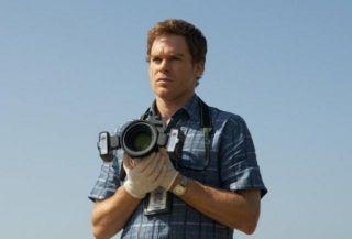 Dexter Dexter Morgan Michael C Hall Screen Worn Shirt Pants EP 601