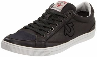 True Religion Sneakers Lambert Dark Grey Shoes TR185105