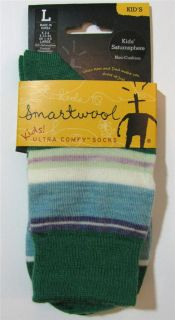Smartwool Saturn Merino Wool Socks Kids XS s M L for One Pair of Socks