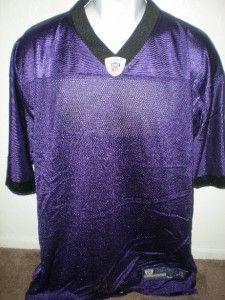 NEW IRREGULAR Michael Oher #74 Baltimore Ravens MENS Large L Reebok