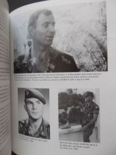 Airborne Book Special Forces Michael Martin Angels in Red Hats
