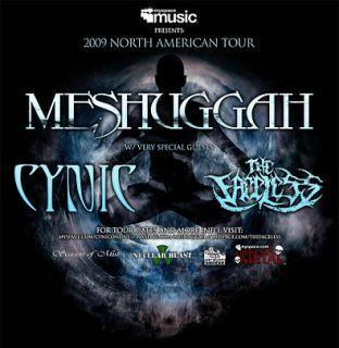 Trivium Corey Beaulieu Guitar Pick 2012 Tour Used Guitar Picks