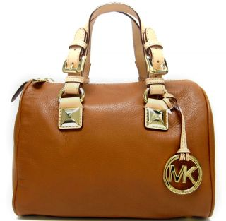 Michael Michael Kors Grayson Small Satchel Luggage