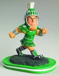 Small Michigan State Spartans Figurine 5592216
