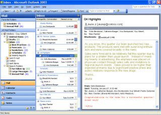 Microsoft Office Professional 2003 Full Version
