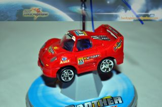 New Mini Micro Radio Remote Control RC Racing Car RD49