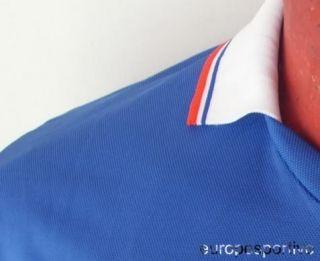 Camiseta Futbol Francia Retro Platini Juventus 1986 M