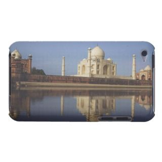 Taj Mahal, India iPod Touch Cases