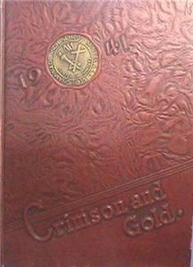 1941 Chaminade High School Yearbook Mineola Long Iland