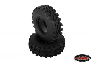 USSR 1 9 Scale Military Truck Tires Good All Round Tread Agressive