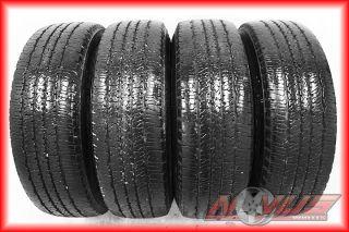 Silverado Sierra 2500 8 Lug Wheels Firestone Tires 2011 18 20