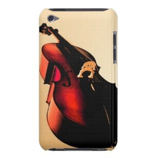 Cello ipod Case iPod Touch Case