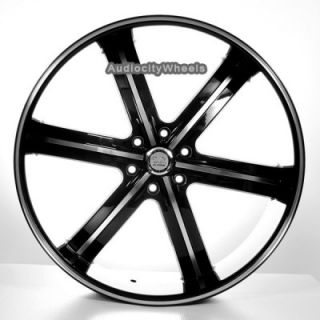 24inch Wheels Rims Chevy Cadillac Escalade Tahoe Yukon