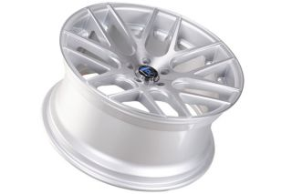 gs350 GS460 GS Rohana RC26 Concave Silver Staggered Wheels Rims
