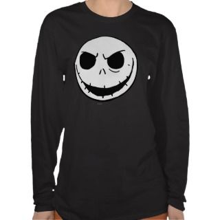 Jack Skellington 5 Tee Shirt