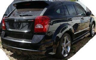 2008 Caliber SRT4 SRT 4 Dodge Wheels Brakes Rolling Chassis Hood scca