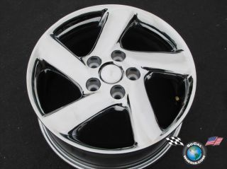 Miata Millenia 626 Factory 16 Chrome Wheels Rims 64856