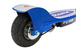 Razor E300 Electric Motorized Scooter Blue