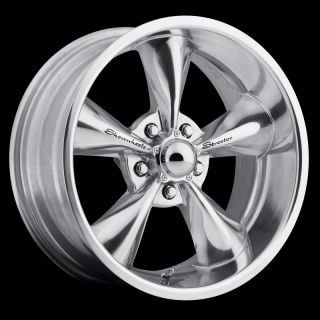 17 inch Wheels Small Bolt Pattern Mopar Dart Barracuda