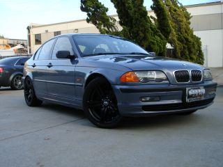 18 BMW M6 Wheels Rims Fit 128i 135i 328i 330i 335i