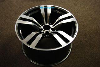22 BMW LeMans X6M x5 Staggered Wheels Rims Any x5 X6