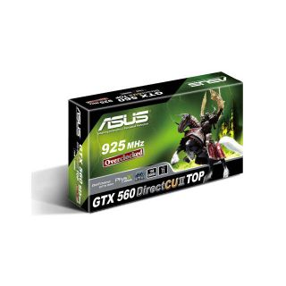 GTX560 TI 1GB DDR5 2DVI Mini HDMI PCI Express Video Card