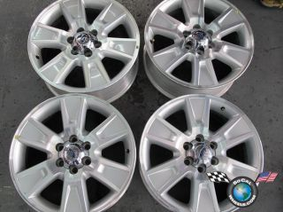 Four 09 11 Ford F150 Factory 20 Wheels Rims Expedition 3787 9L34 1007