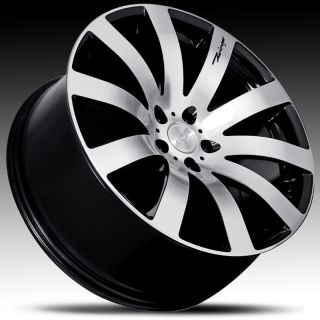 19 MRR HR4 Wheels Rims Mercedes Benz CLS C219 C218